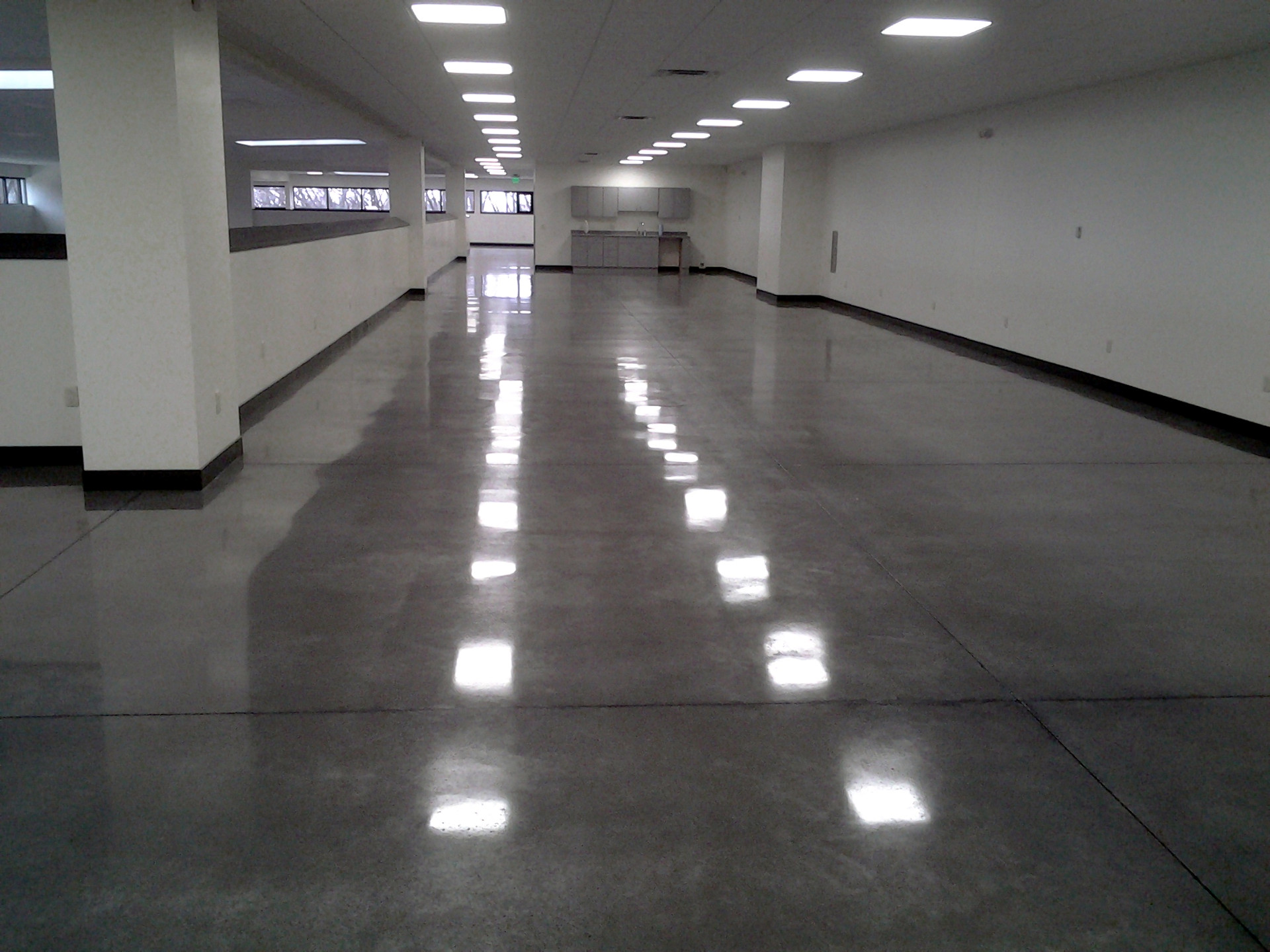 Polished Concrete | The Rite-Way